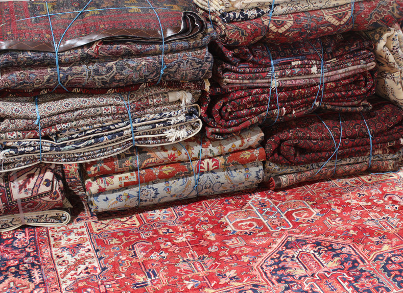 Our Winter Persian Shipment Has Arrived