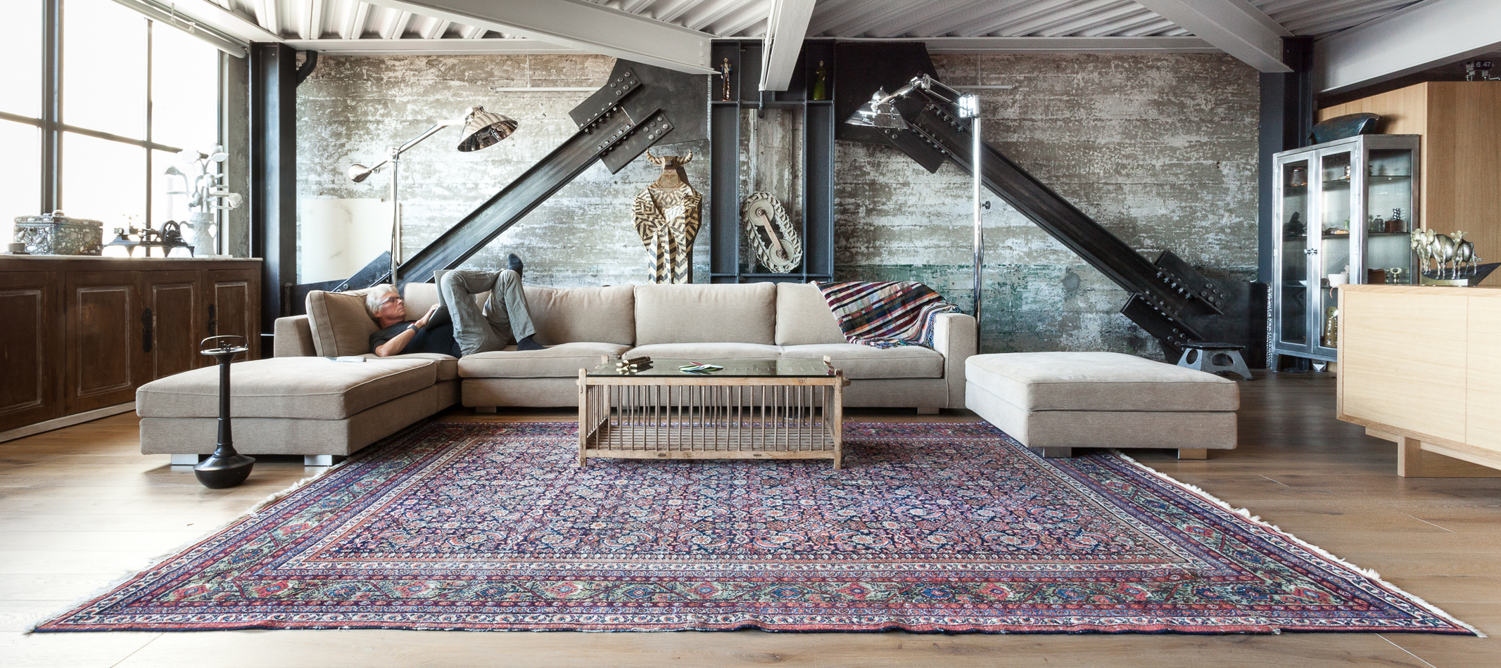 Persian Rug Co Handwoven Rug Specialists