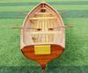 Whitehall Rowboat Cedar Strip Pulling Boat Tender