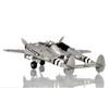 Lockheed P-38 Lightning Heavy Fighter Bomber Model WWII Airplane Decor