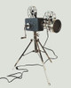 Movie Theater Film Projector Lamp Replica Hollywood Decor