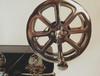 Movie Theater Film Projector Floor Lamp Hollywood Decor
