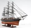 Cutty Sark Tall Ship Model China Tea Clipper
