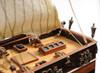 Spanish El Cazador Shipwreck Treasure Ship Model