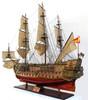 Spanish San Felipe Model Huge Tall Ship