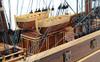Cutty Sark Wooden Model Tall Clipper Ship