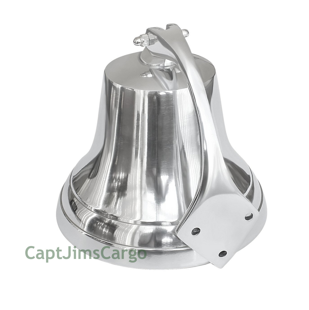 US Navy Ships Bell Chrome Nautical Doorbell Decor