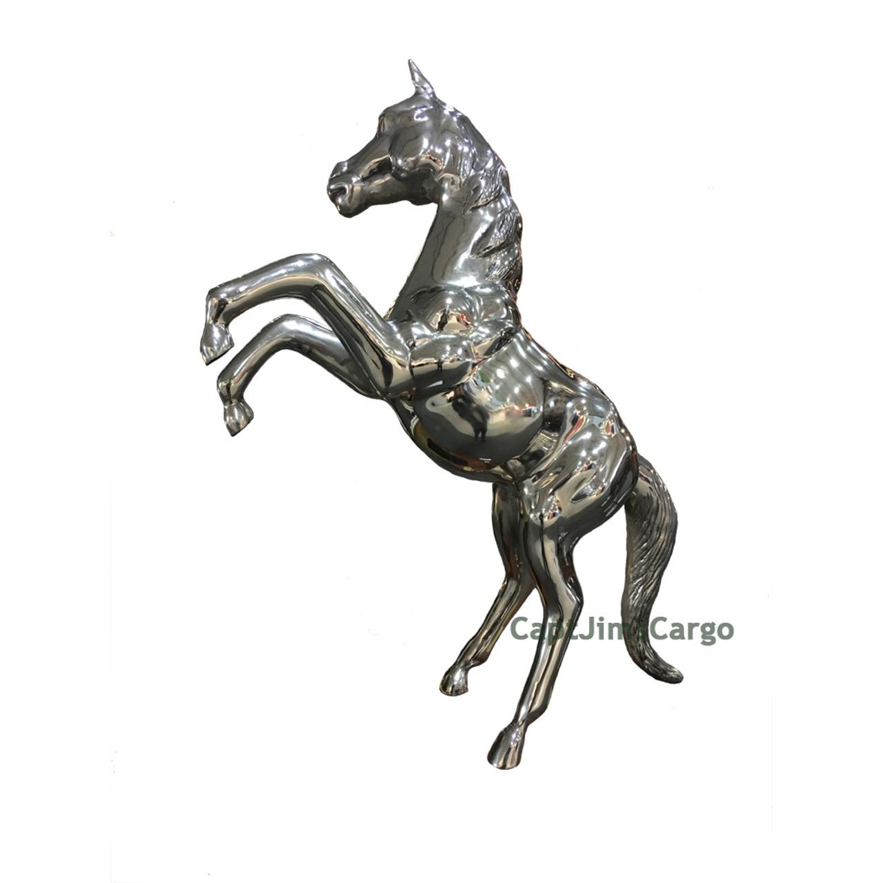 Large Horse Statue Figurine 32