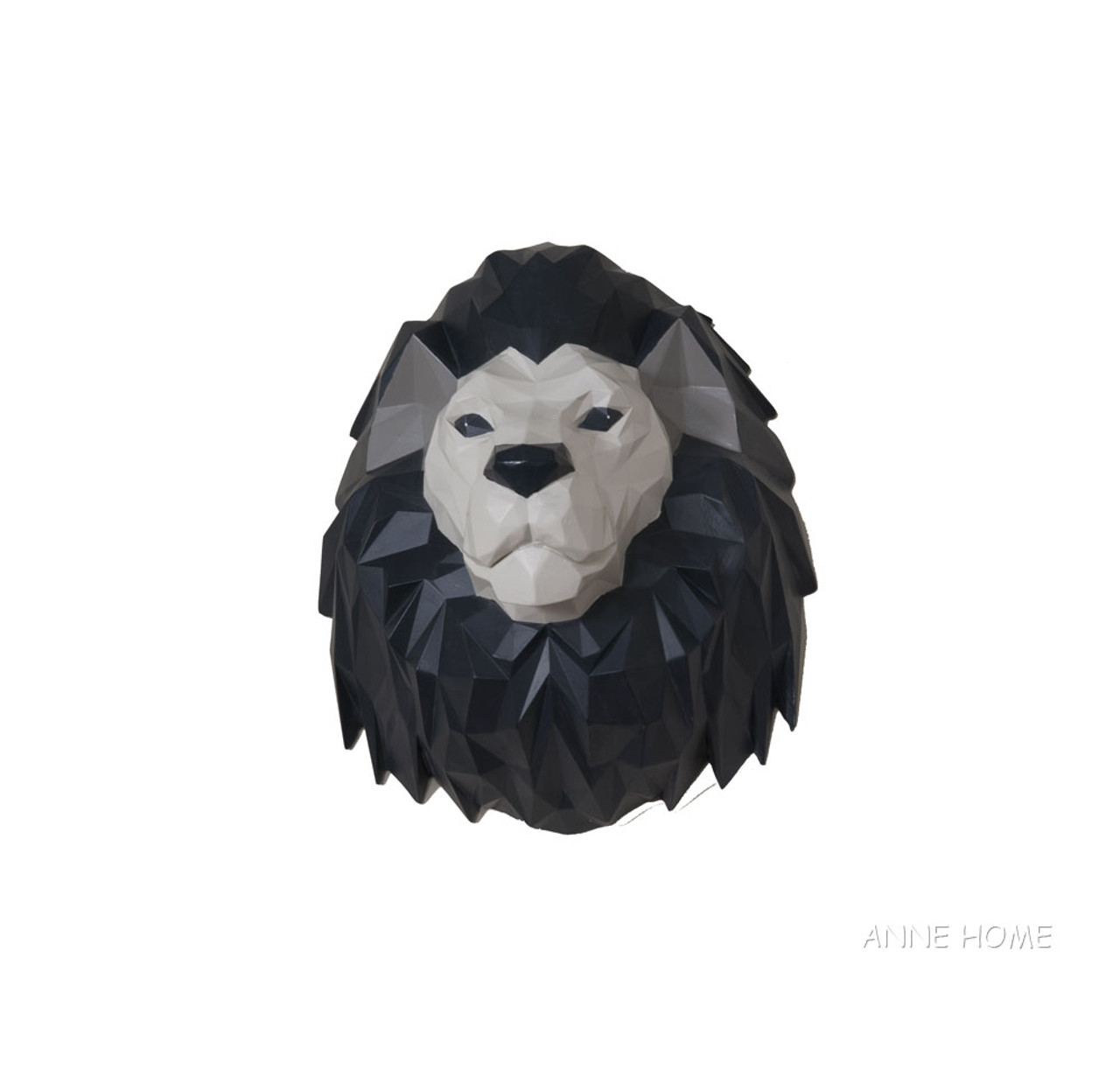 How to Make an Easy Origami Lion | 1231x1280