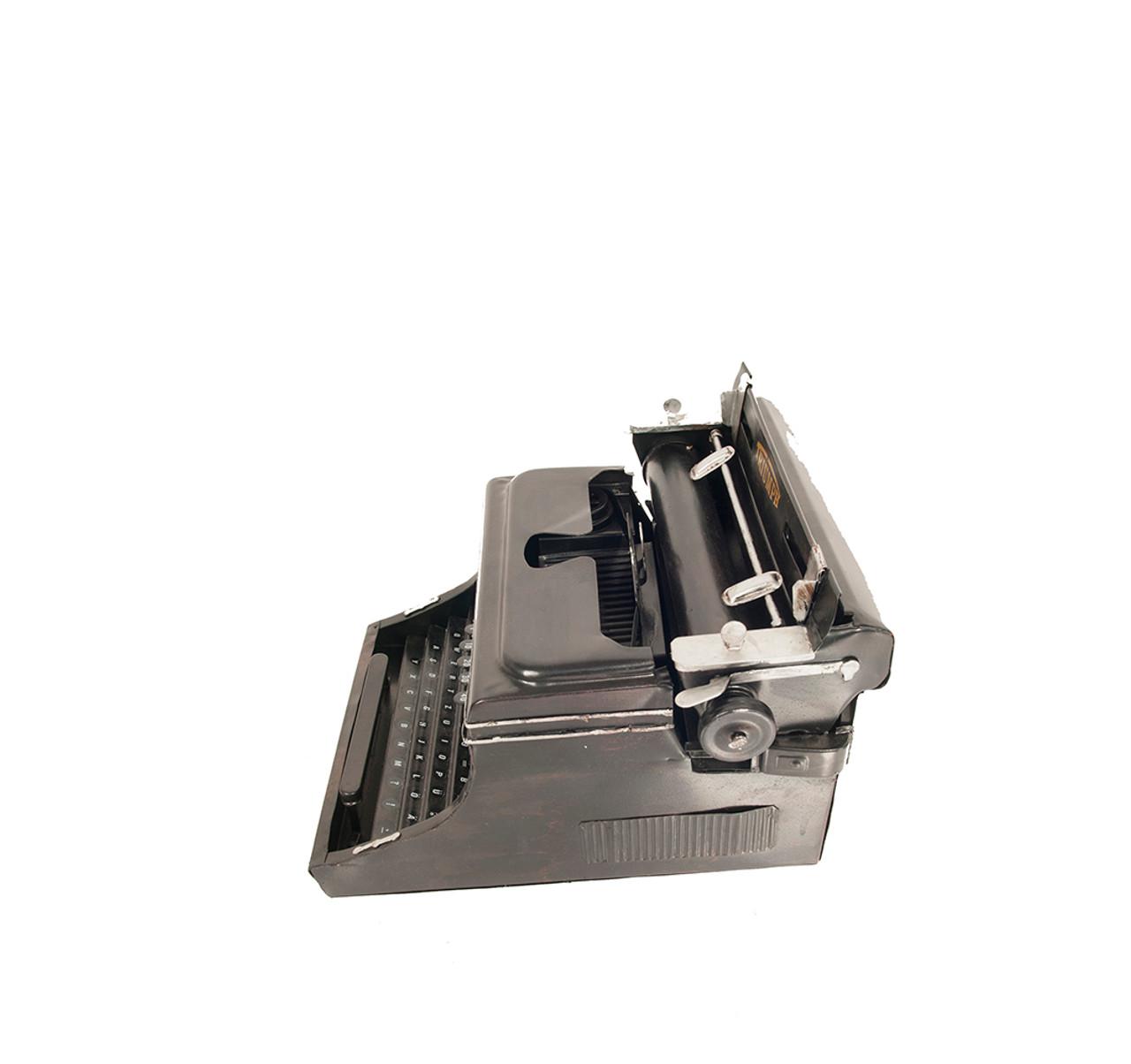 Triumph German Typewriter 1945 Machine Model Office Decor