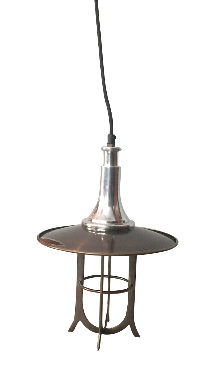 Cargo Hold Inspection Lamp Hanging Ceiling Fixture Light