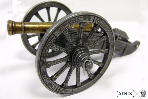 1806 Replica Cannon Model French Napoleonic Napoleon