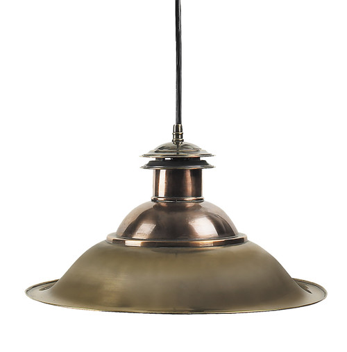 Charleston Hanging Dock Lamp Ceiling Fixture Light