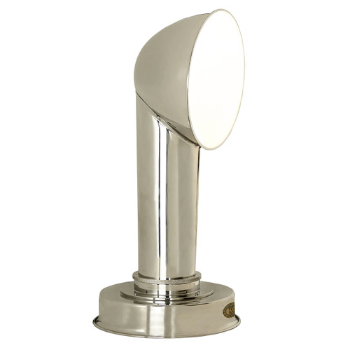 Ships Steamer Funnel Lamp Desk Table Light