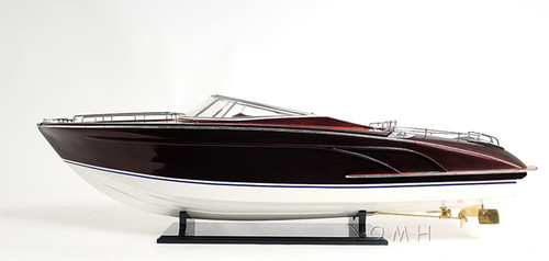 Riva 44 Rivarama Speed Boat Model Motor Yacht