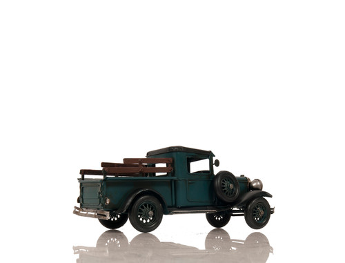 1928 – 1931 Ford Model A Pickup Truck Desk Model