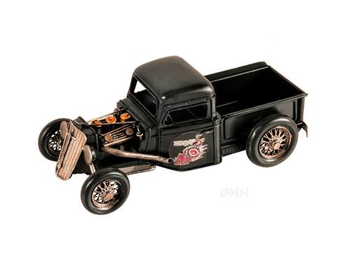 Ford Bravado Rat Truck Pickup Model Grand Theft Auto