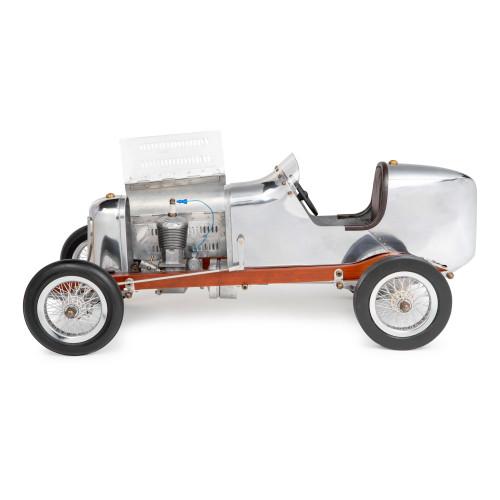 Bantam Midget Aluminum Tether Car Replica Spindizzy