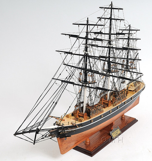 Cutty Sark Tall Ship Model China Tea Clipper