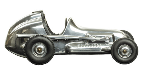 Hornet 1930s Tether Car Model Aluminum Spindizzy