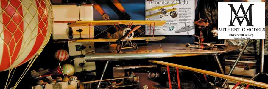 WW1 Propellers Airplane Aircraft Models Aviation Decor