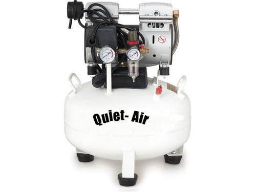Quiet Compressor- Oil Less