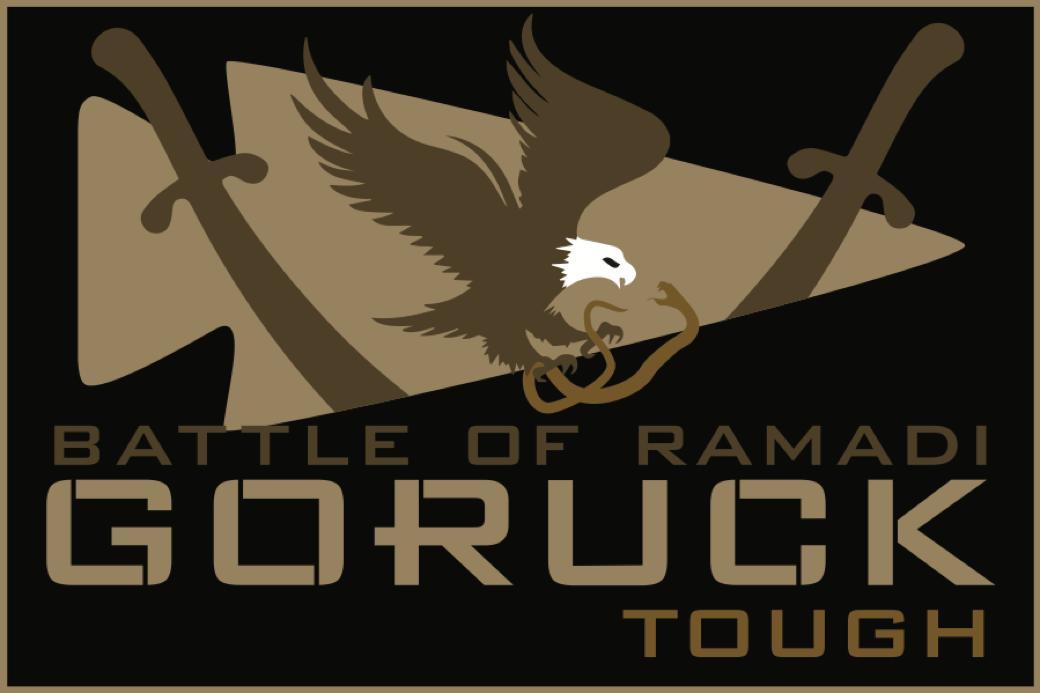 Battle of Ramadi