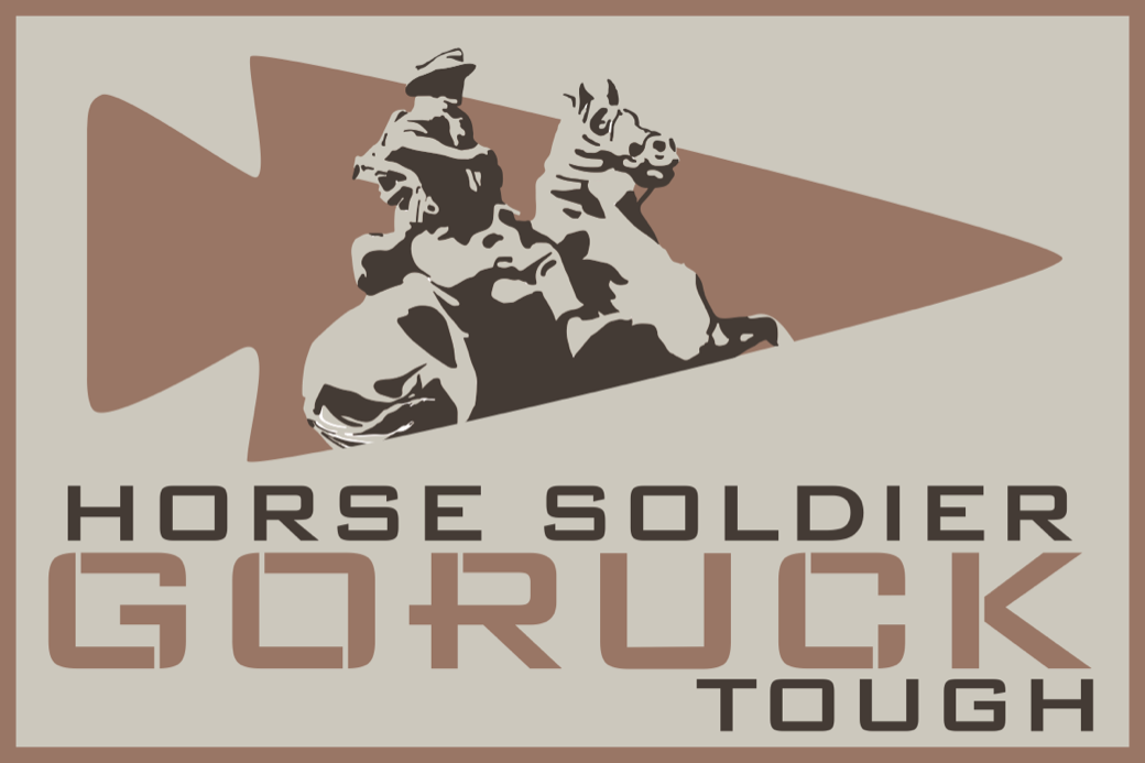 Horse Soldier