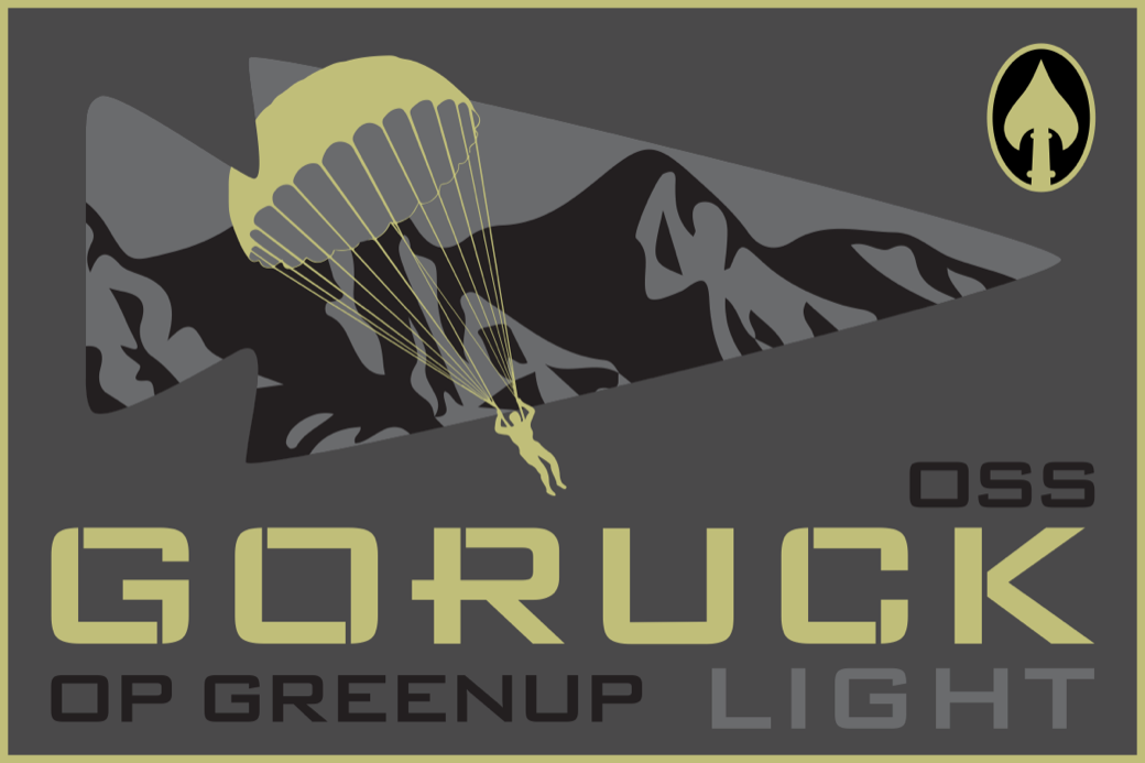 Operation Greenup