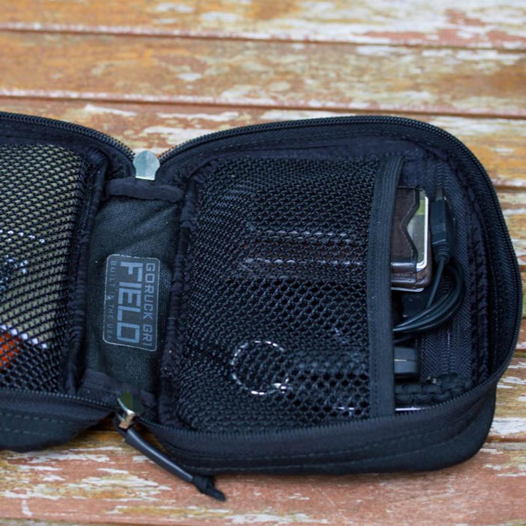 Padded Field Pocket - GR1 (3L)
