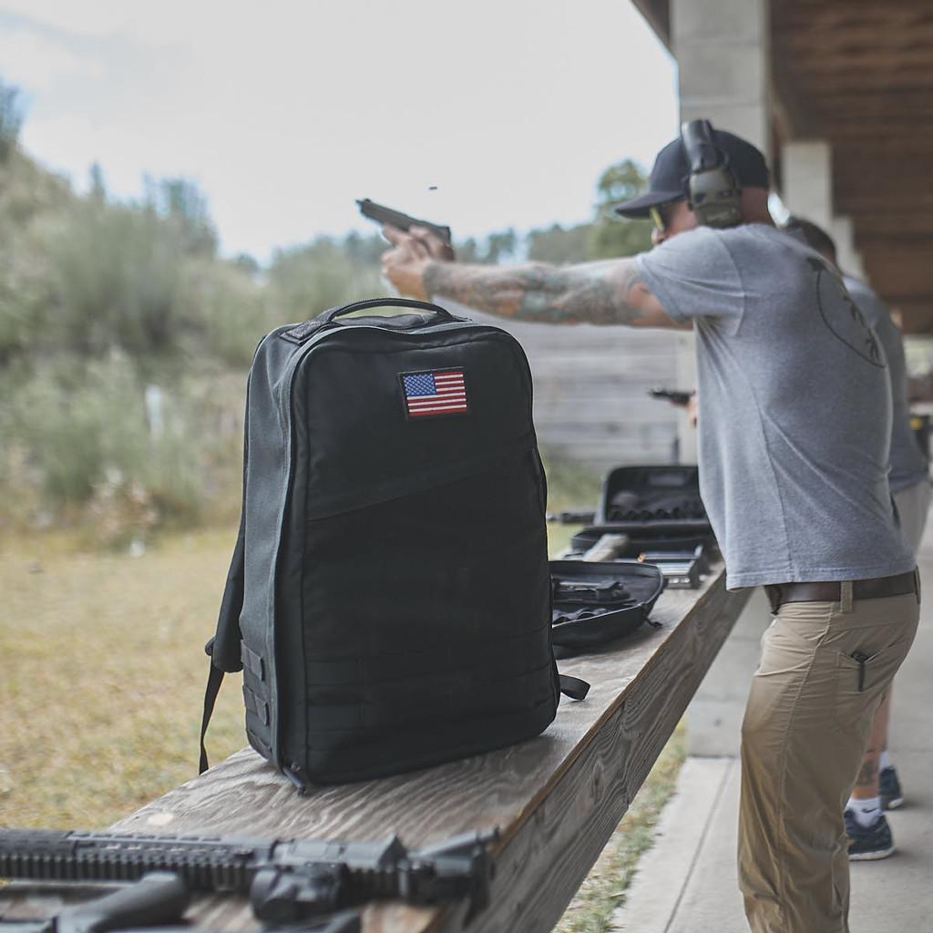 GR1 - Shooter