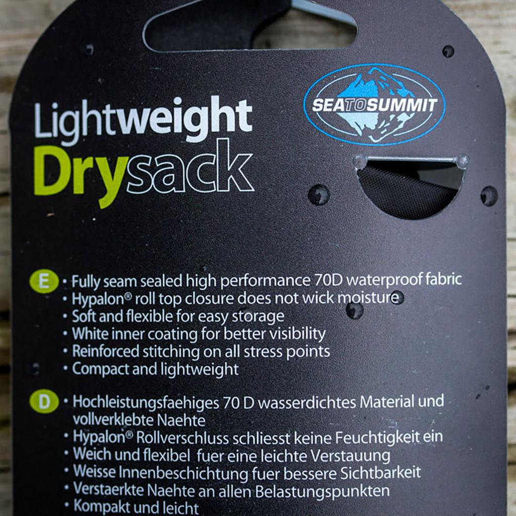 Dry Sack