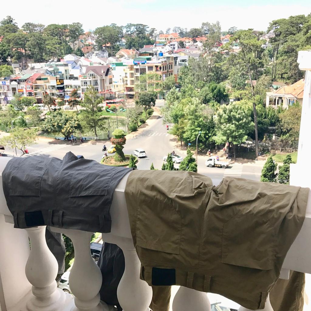 Simple Pants