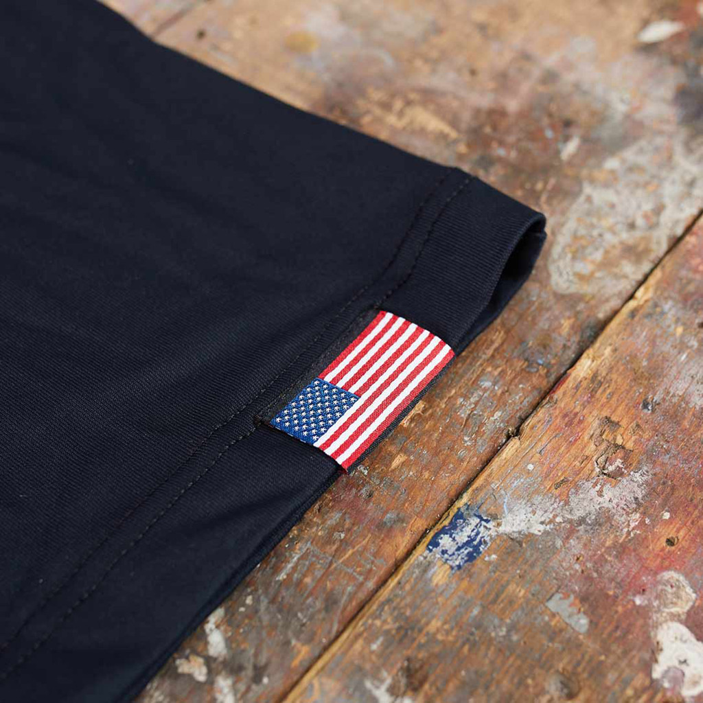 The American Rucking Shirt - Short Sleeve