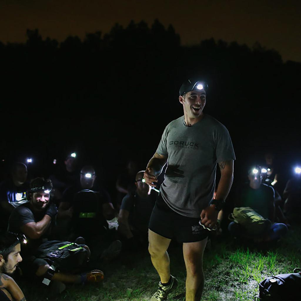 Headlamp - Spot 15