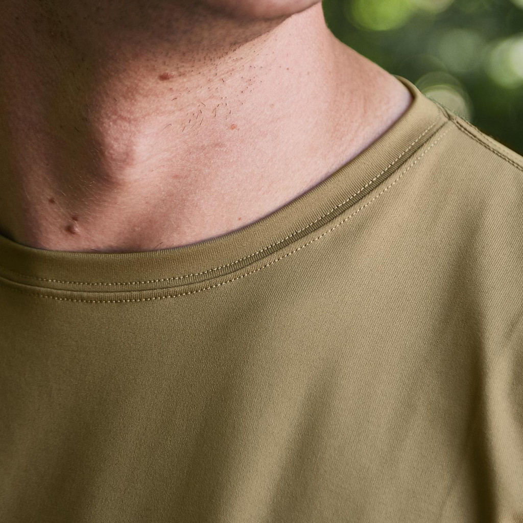 The American Rucking Tee - Long Sleeve