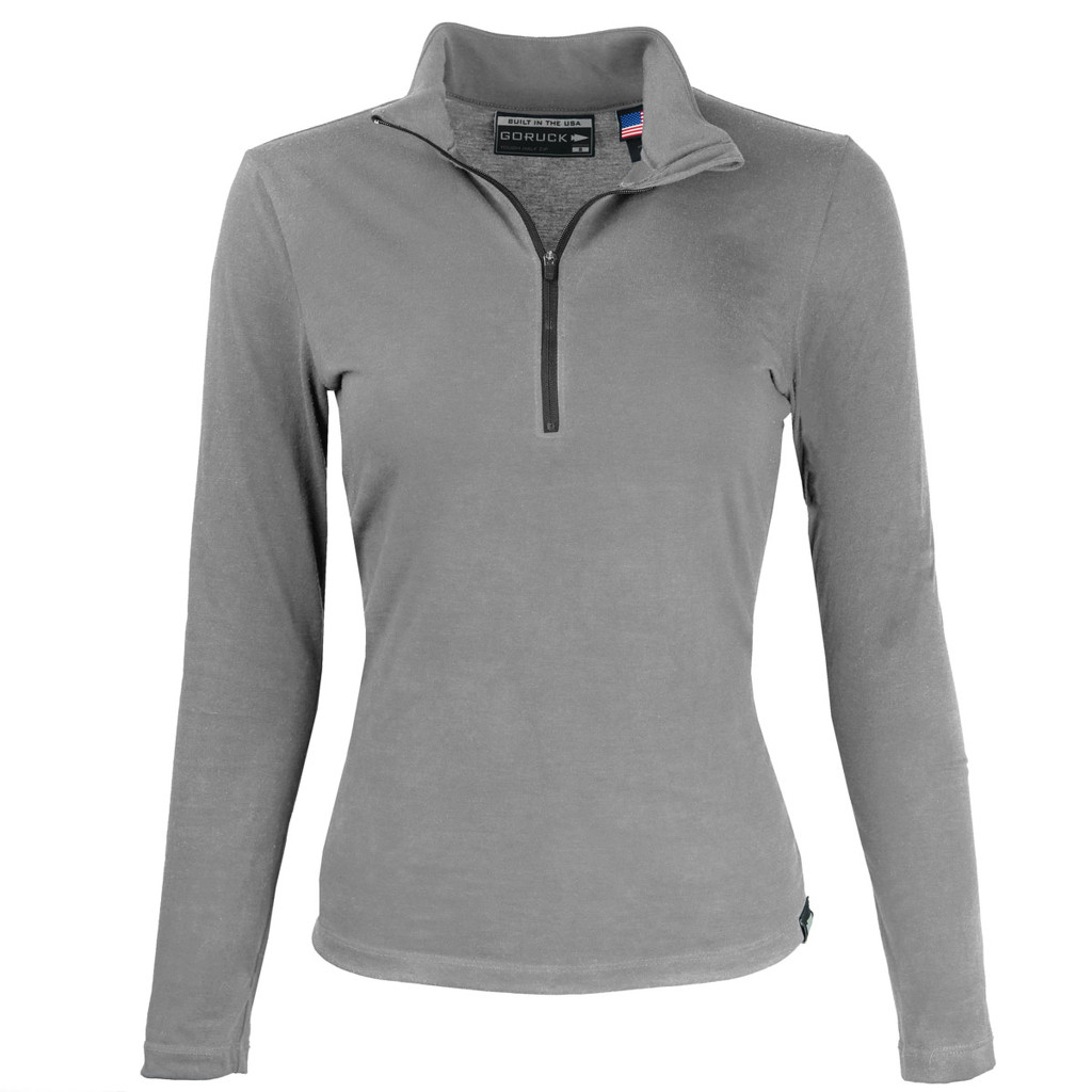 Women's Everyday Half Zip