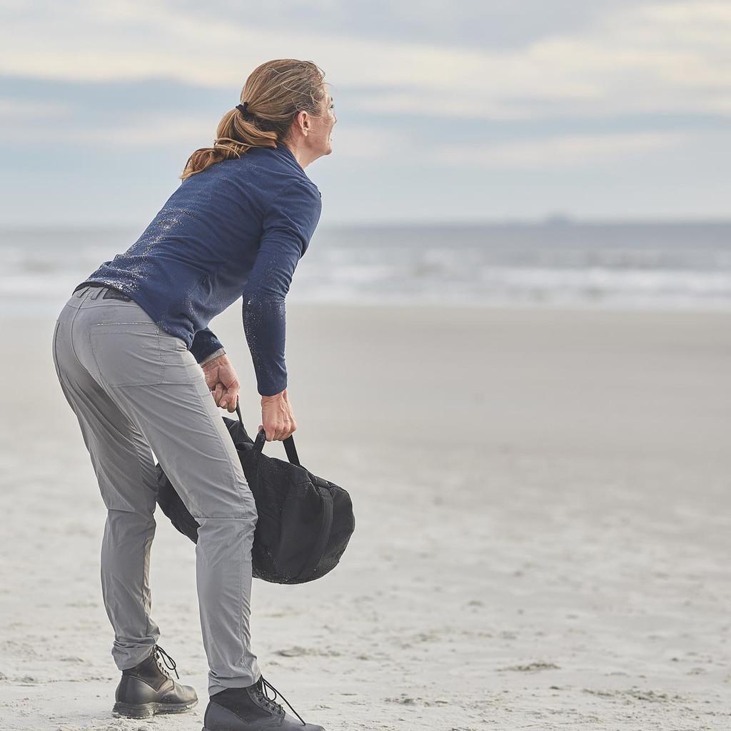 Women's Simple Pants