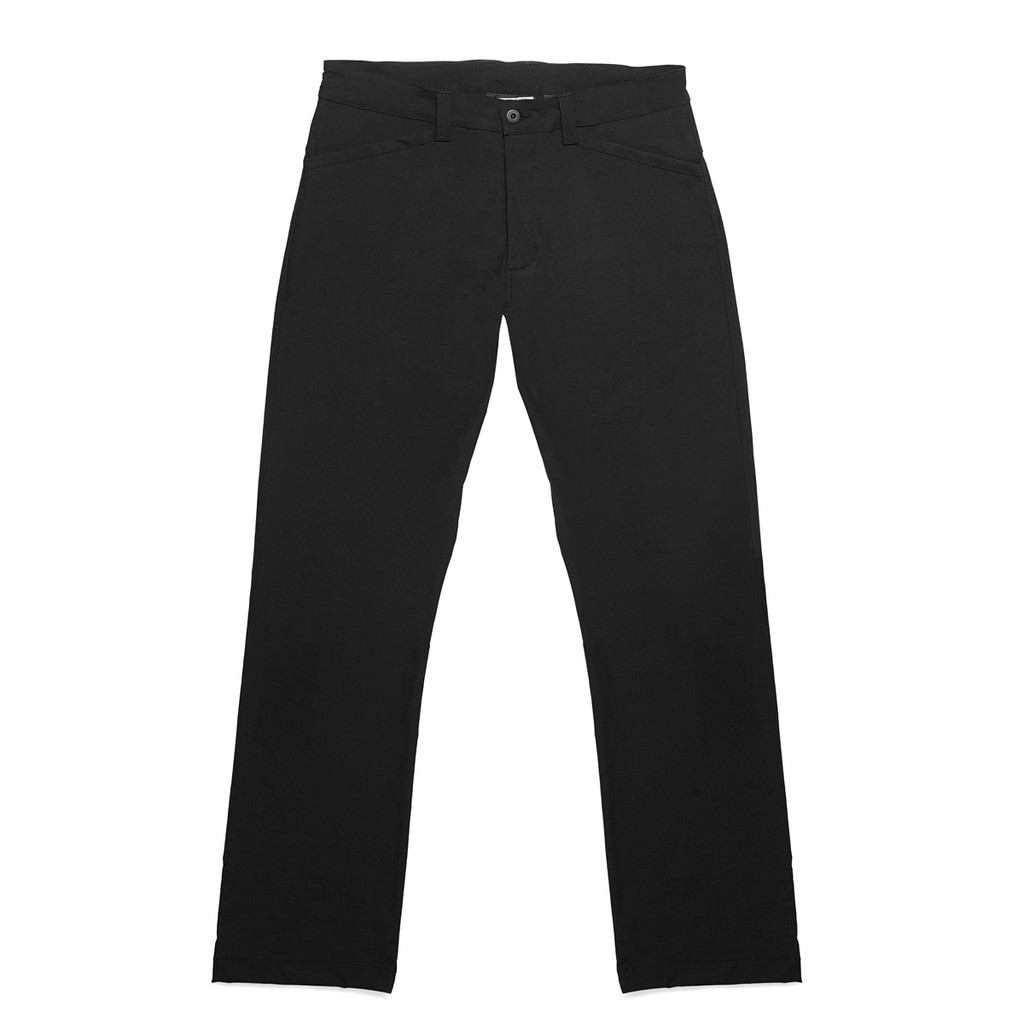 Simple Pants - Midweight