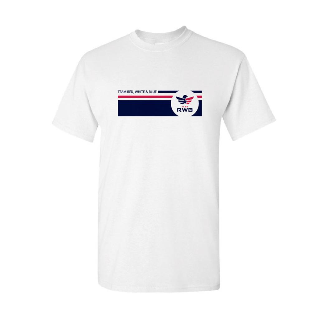 Performance T-shirt - Team RWB