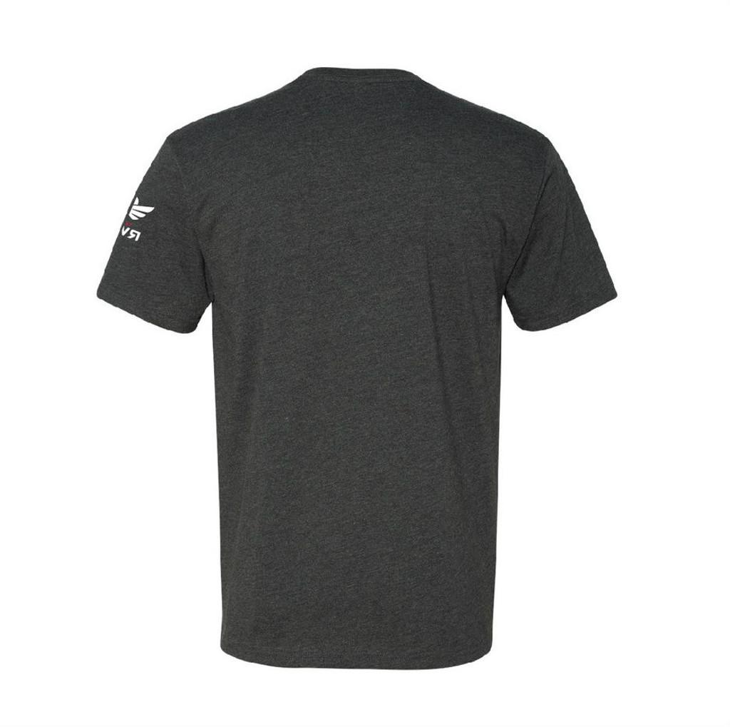 T-shirt - Sunset Eaglefire (Men)