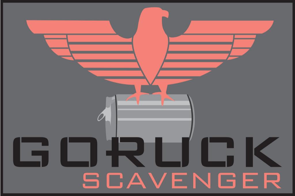 Patch for Scavenger: Louisville, KY (Badass Babes) 09/29/2019 10:00