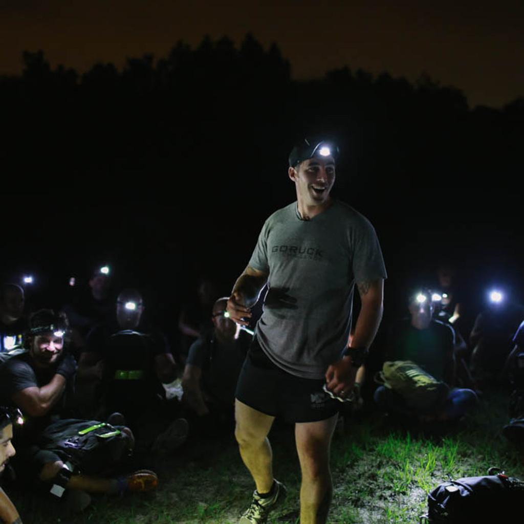 Headlamp -  Spot 325