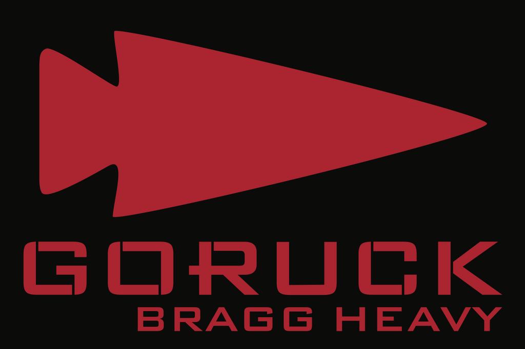 Fort Bragg Holiday Schedule 2020 Heavy Challenge: Fort Bragg, NC | GORUCK Events
