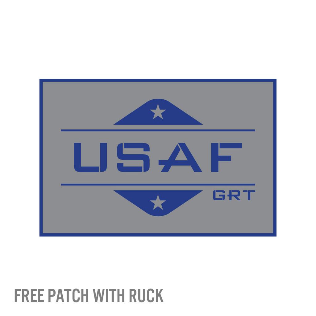 GR1 26L - Air Force (Pre-Order)