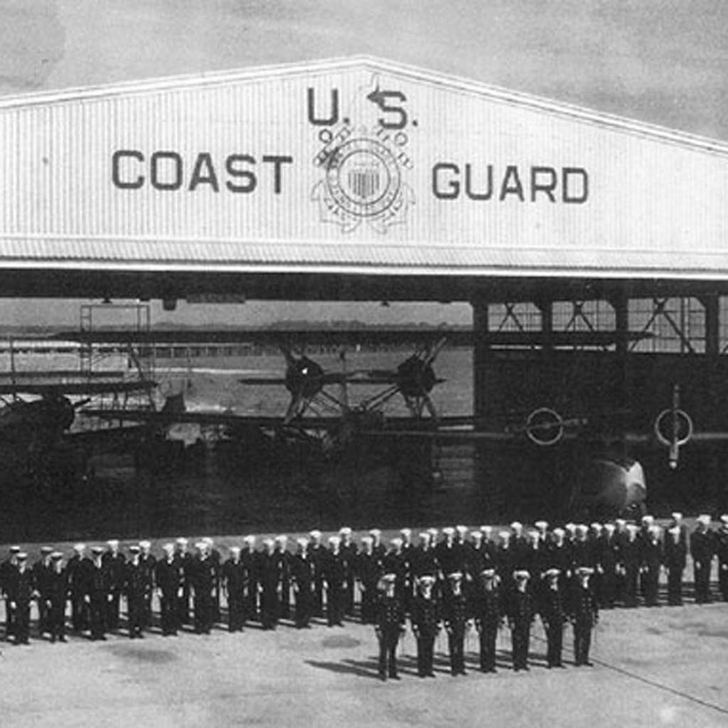 GR1 26L - Coast Guard (Pre-Order)