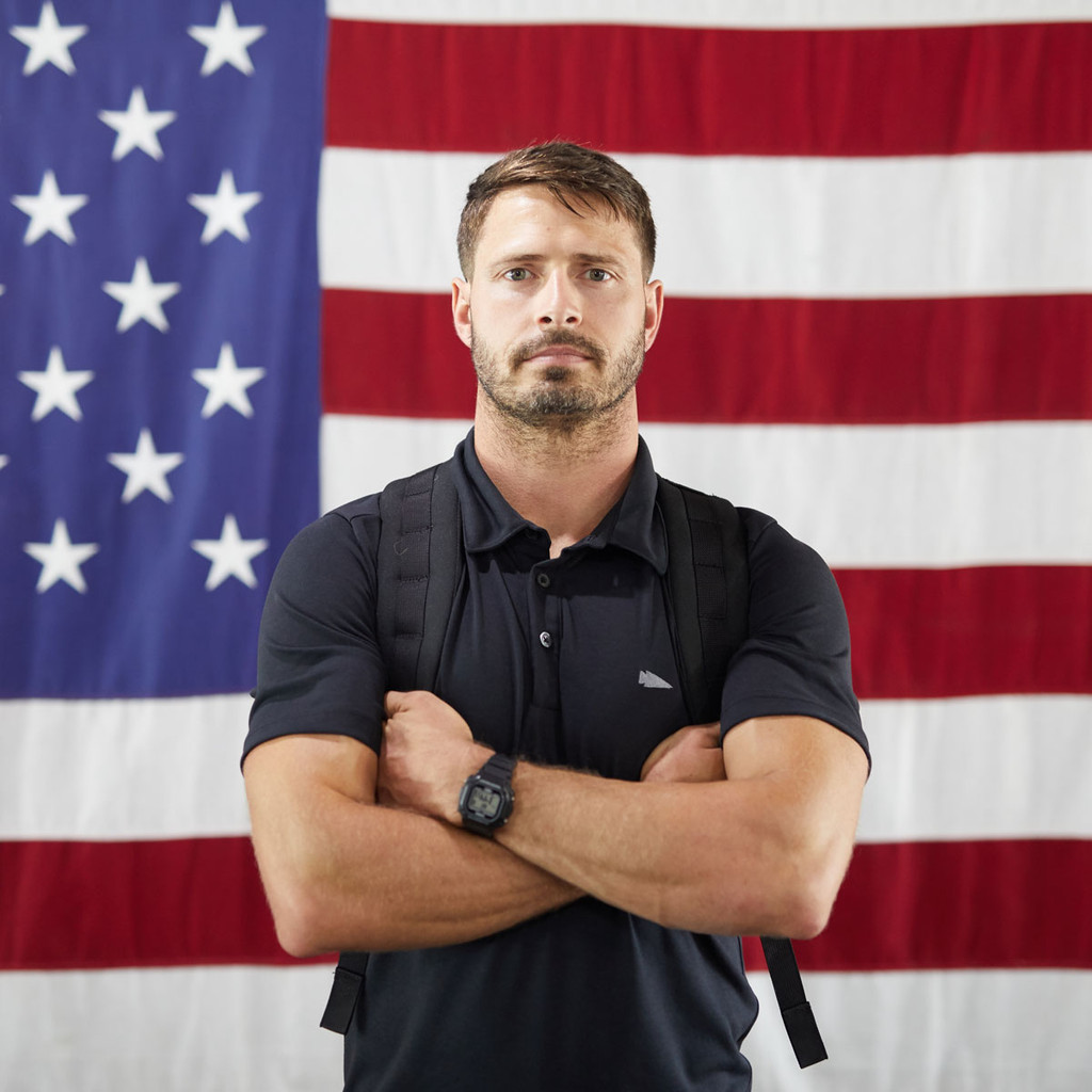 The GORUCK Polo