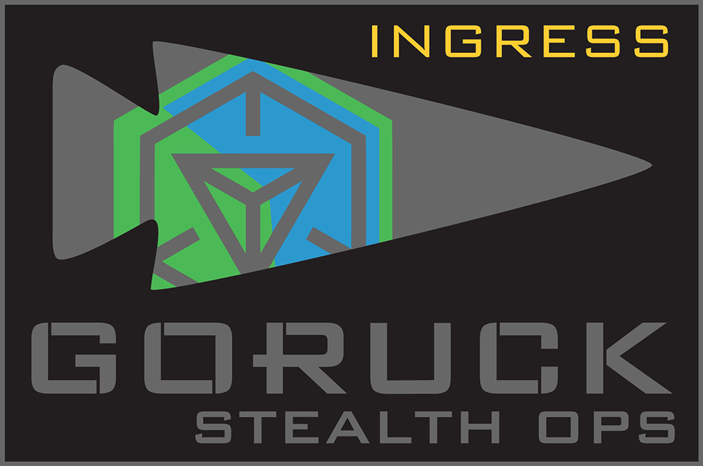 Patch for Stealth Ops: Madison, WI 07/26/2019 18:00