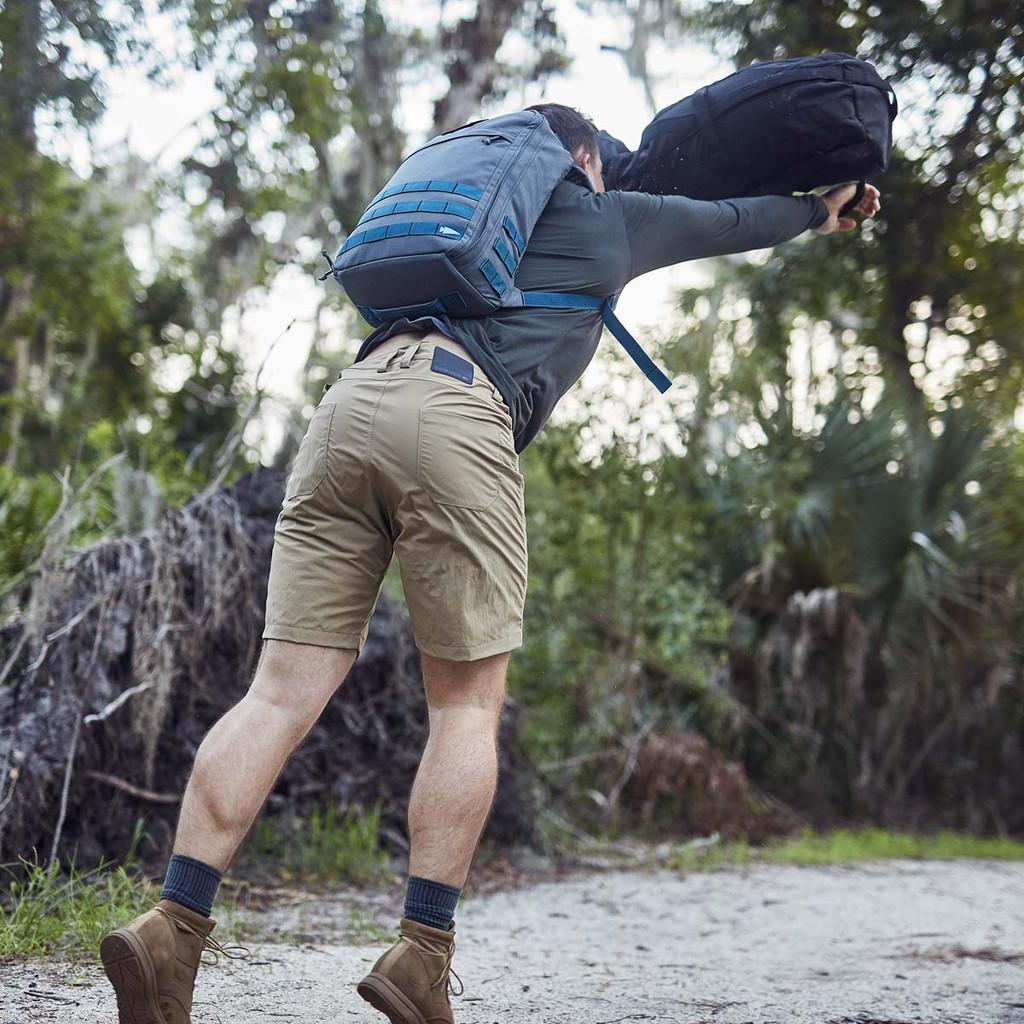 Simple Shorts - HULK