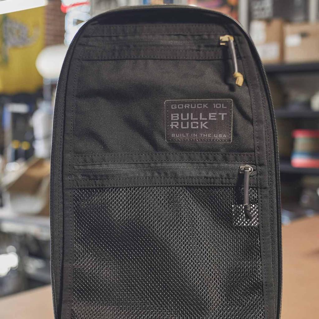 Bullet Ruck - USA